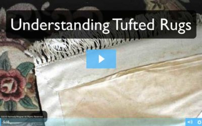Understanding Tufted Rugs