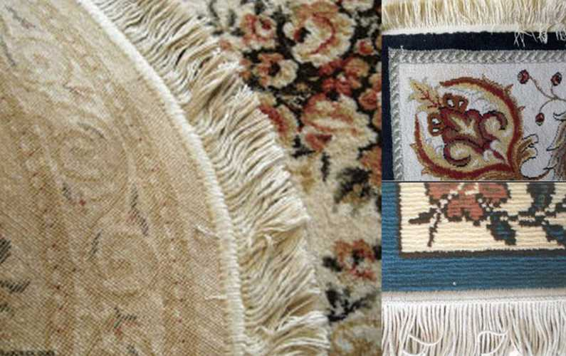 Cheap synthetic rugs. What you need to know.