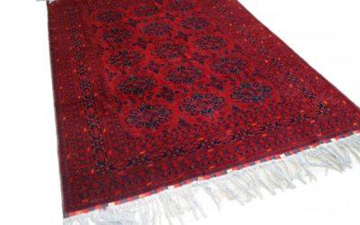 Help with Afghan rugs.