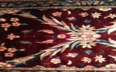 Oriental Rug Dyes. What you need to know.