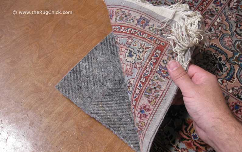Pad What You Need To Know Rug