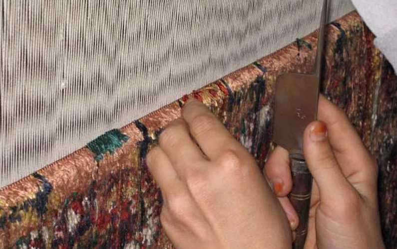 Silk rugs. What you need to know | Rug