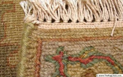 Tea and Rugs – A Good Mix?