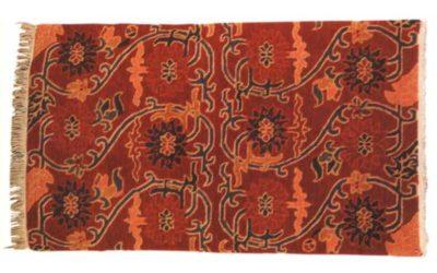Tibetan rugs…