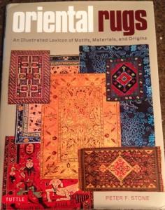 Peter Stone Oriental Rugs
