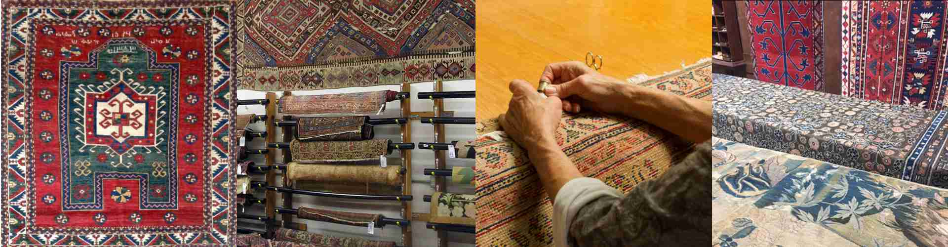 Rug Owners and Shoppers